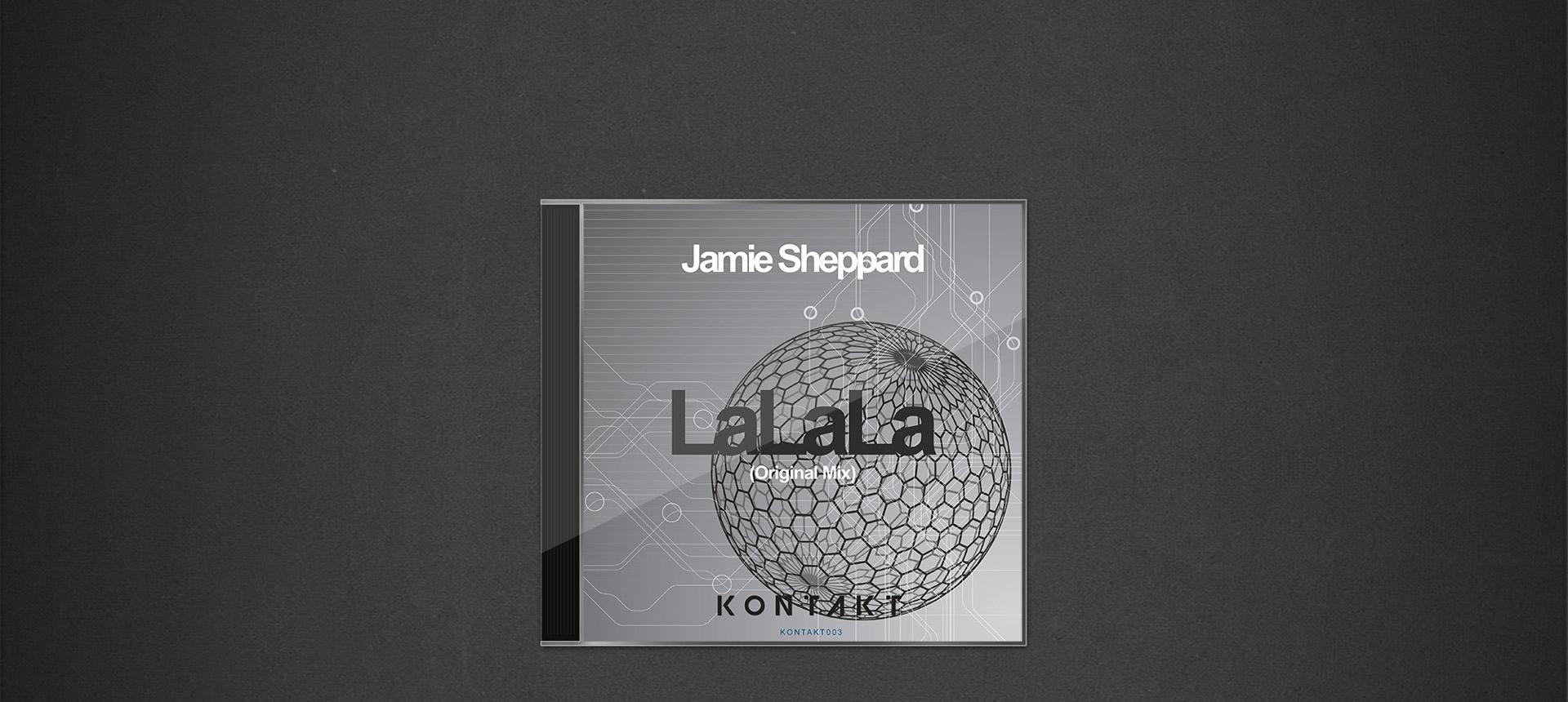 Jamie Sheppard FRZN LaLaLa Remixes