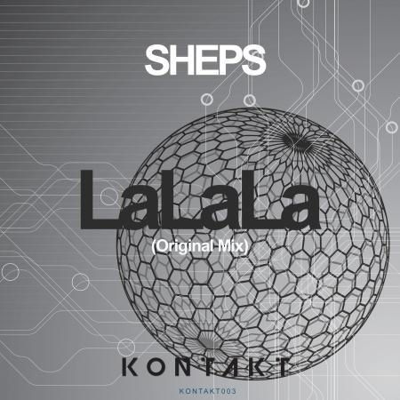 Sheps - LaLaLa - Kontakt Records